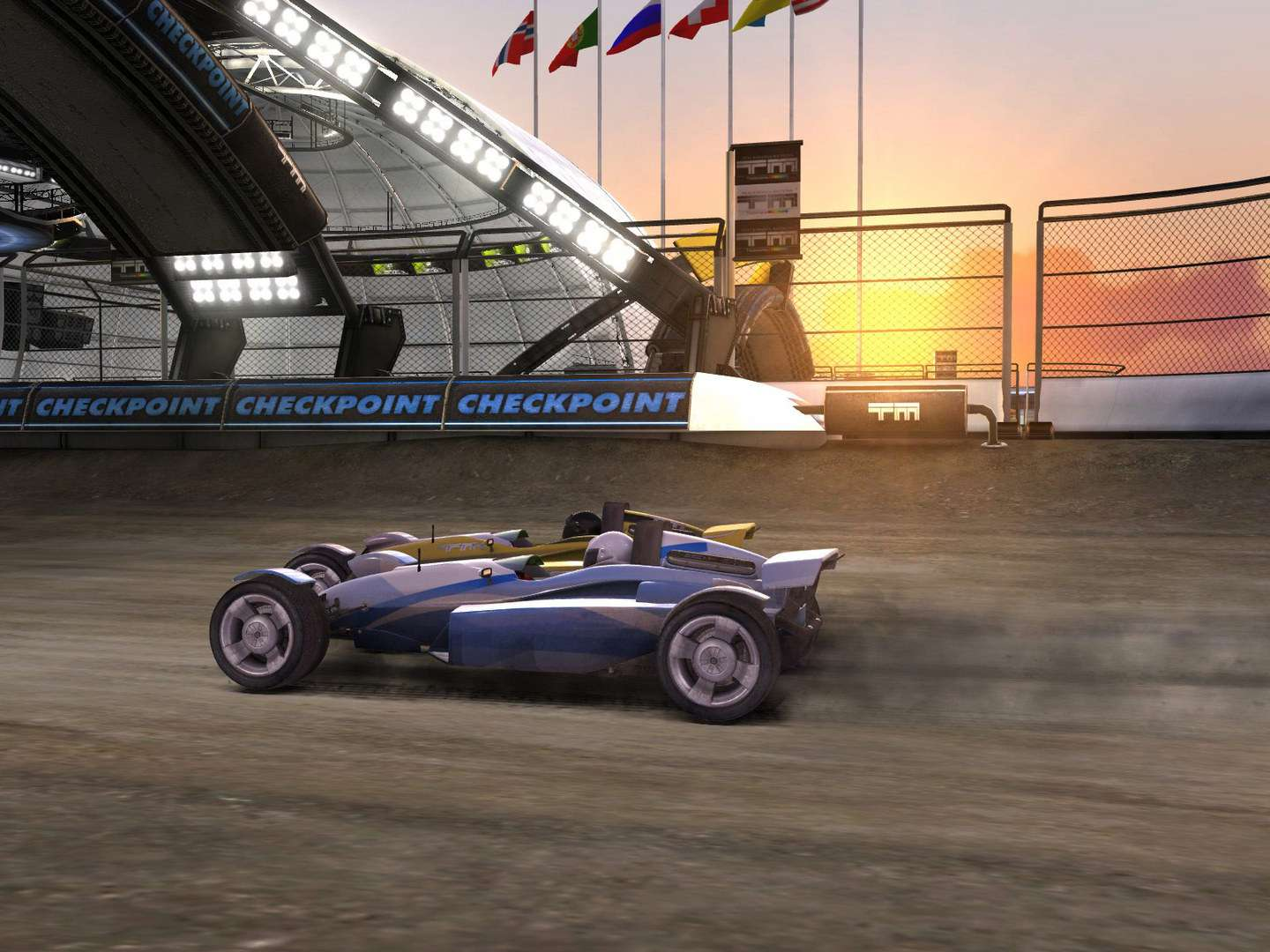 TrackMania United Forever #5