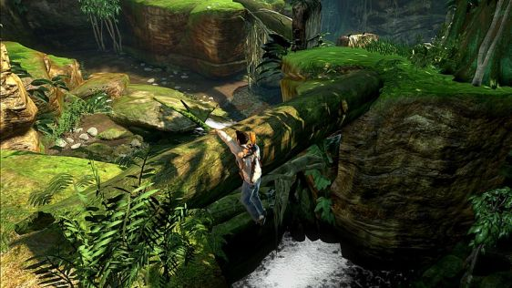 Uncharted: Fortuna Drake'a
