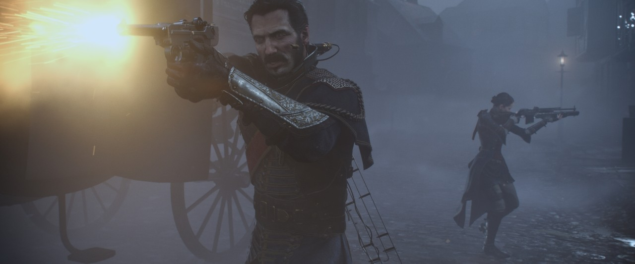 The Order: 1886 #4