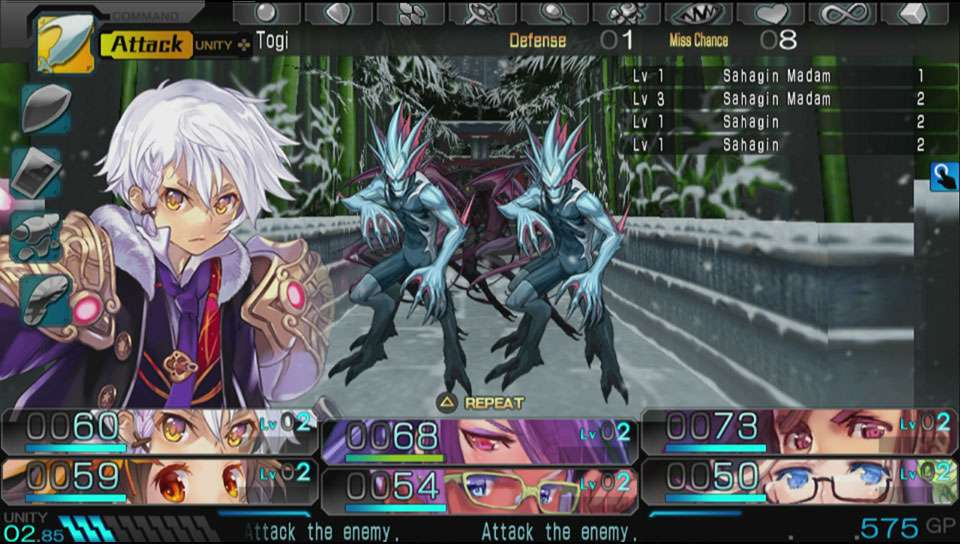 Operation Babel: New Tokyo Legacy #2