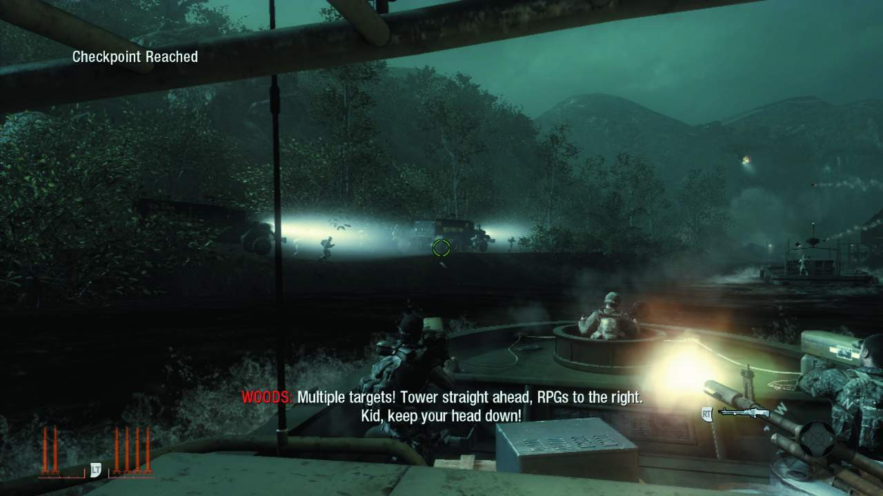 Call of Duty: Black Ops #22