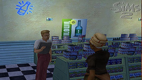The Sims 2 #6