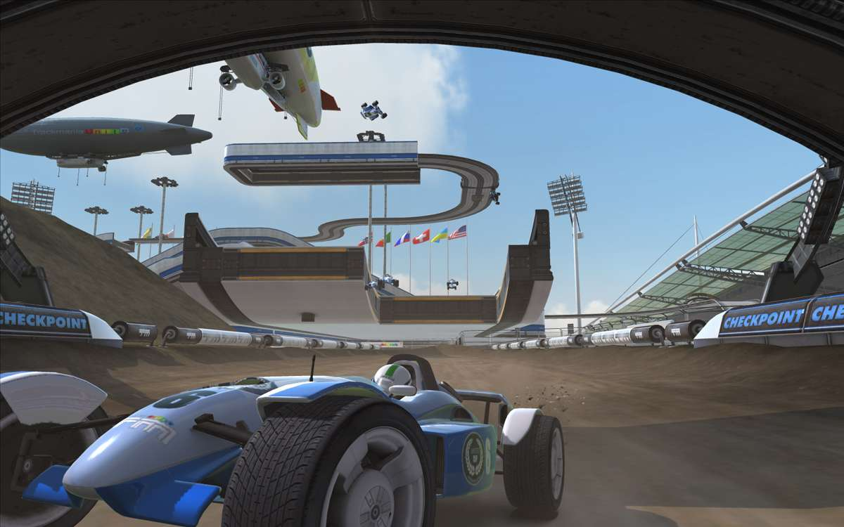 TrackMania United Forever #7