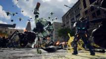 Earth Defense Force: Iron Rain