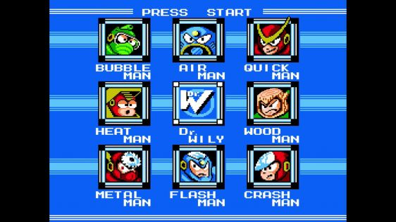 Mega Man Legacy Collection 1+2