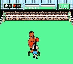 Mike Tyson's Punch-Out!! #6