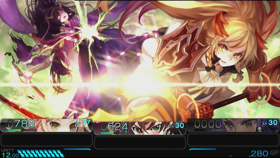 Operation Babel: New Tokyo Legacy #5