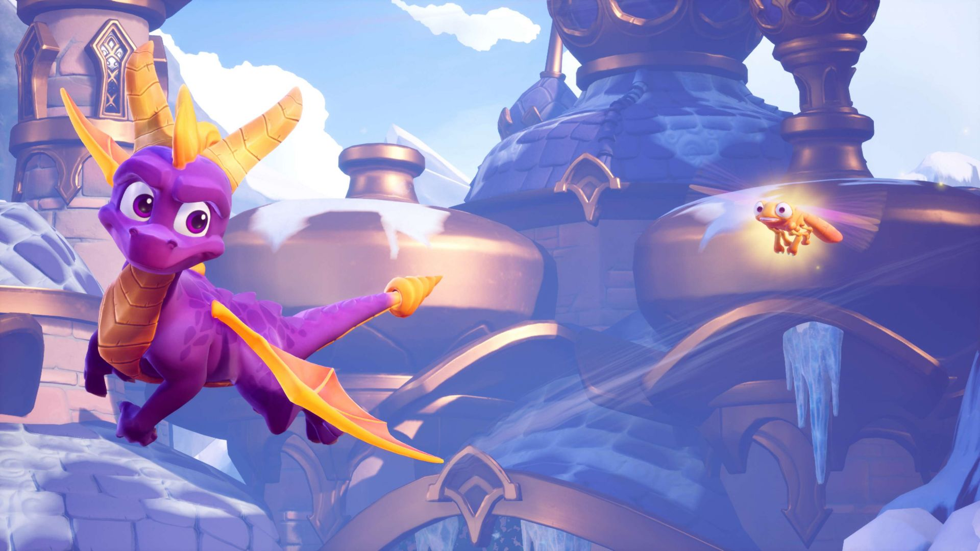 Spyro Reignited Trilogy #8
