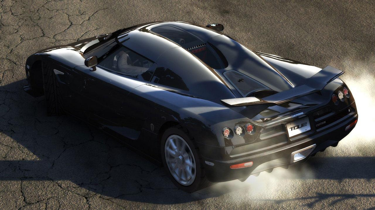 Test Drive Unlimited 2 #38