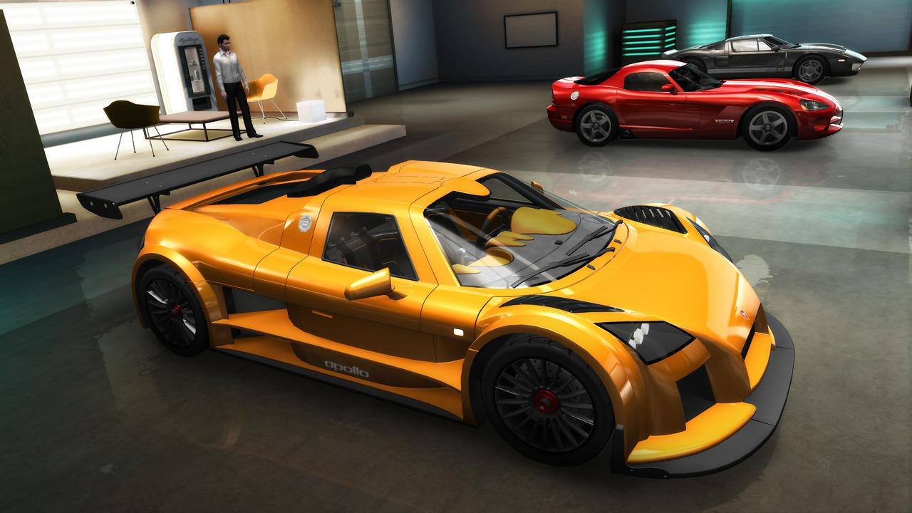 Test Drive Unlimited 2 #31