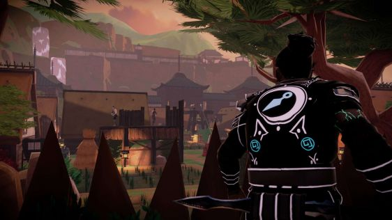 Aragami: Nightfall