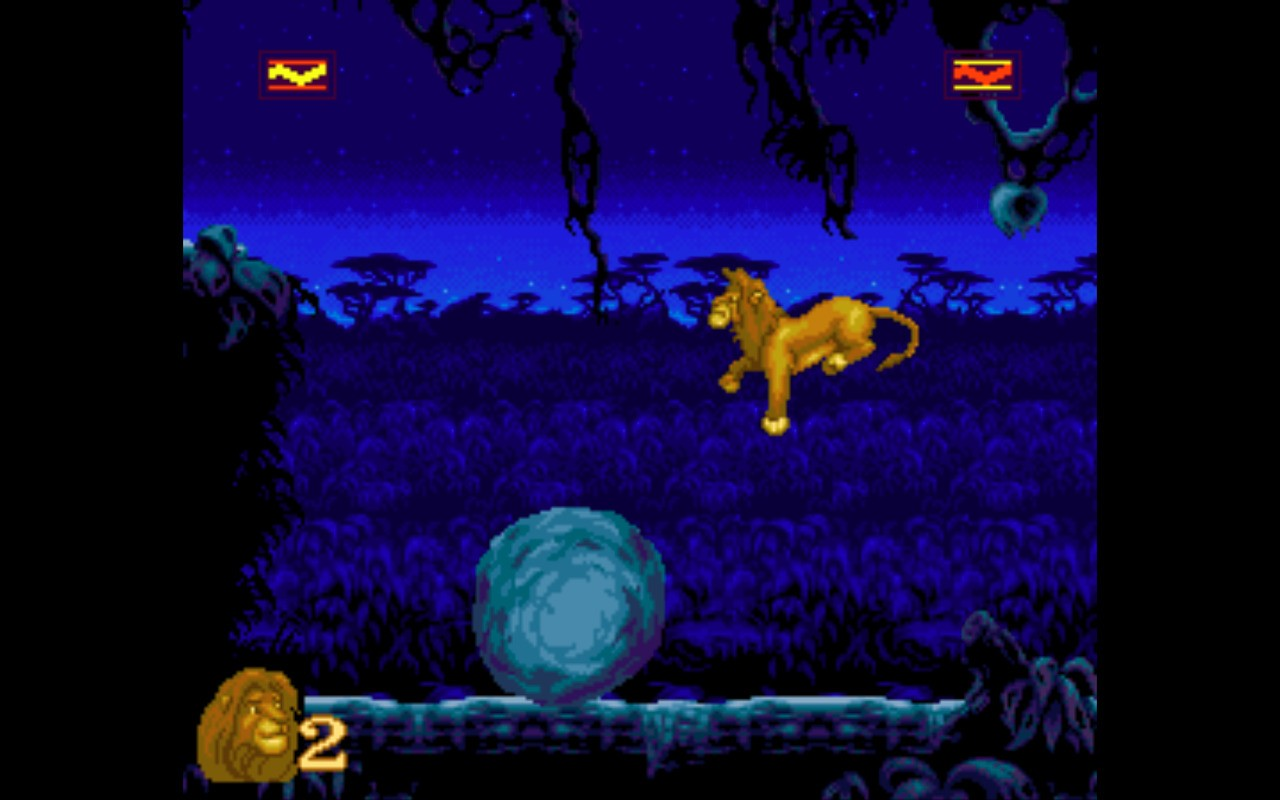 The Lion King #3