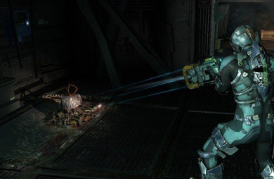 Dead Space 2 #8