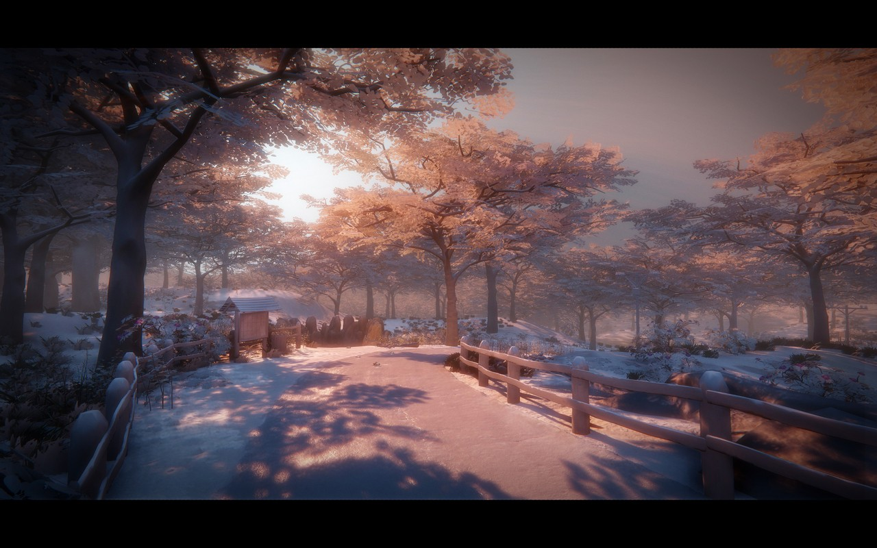 Everybody's Gone to the Rapture #3