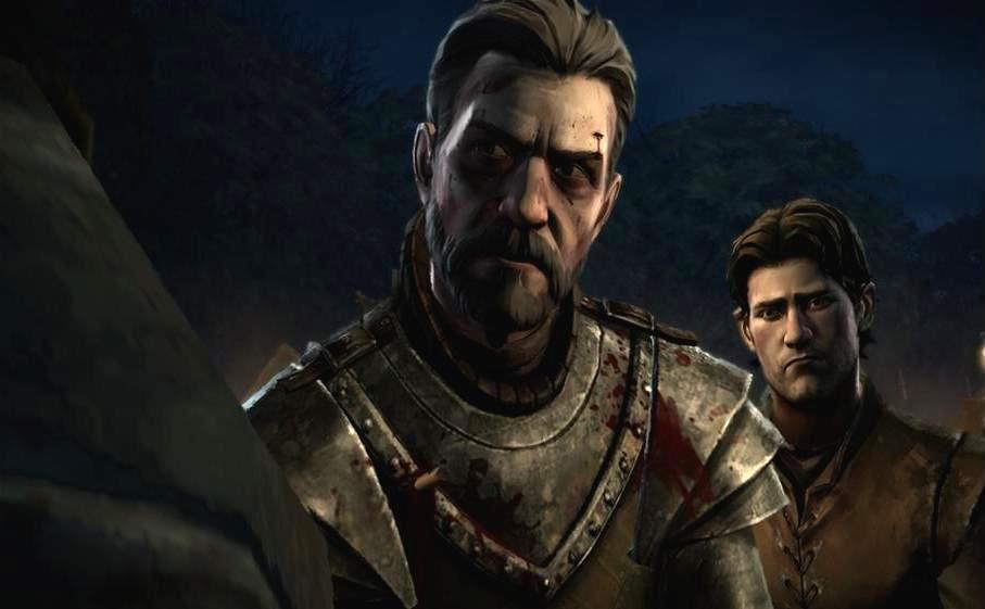 Game of Thrones: A Telltale Games Series #6