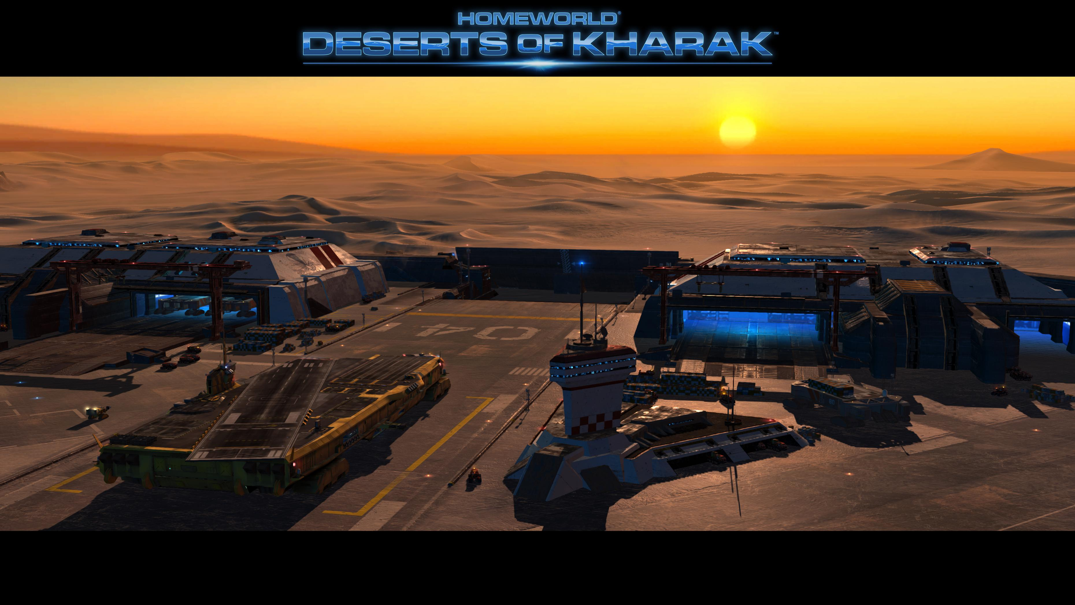 Homeworld: Deserts of Kharak #7