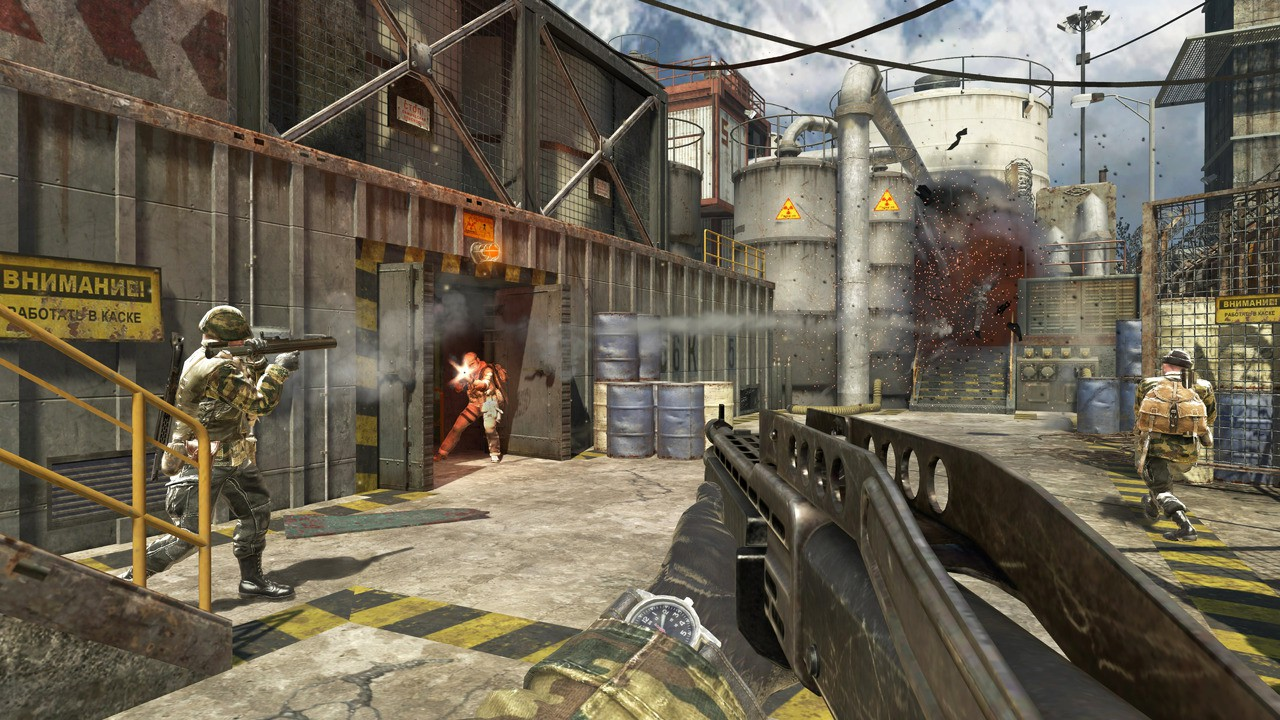 Call of Duty: Black Ops #46