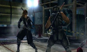 Dead or Alive 5 #1