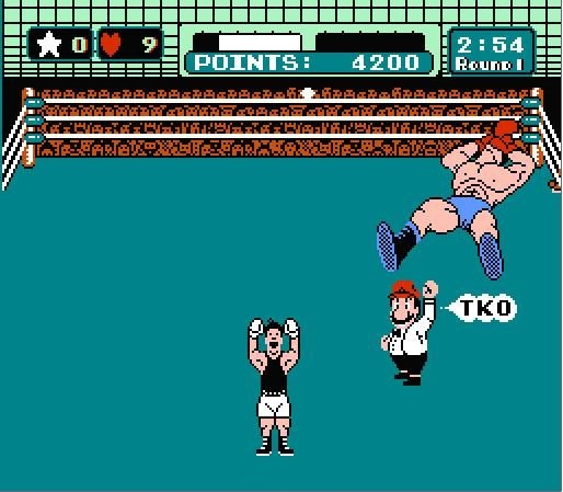 Mike Tyson's Punch-Out!! #2