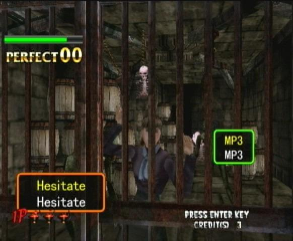 The Typing of the Dead #16
