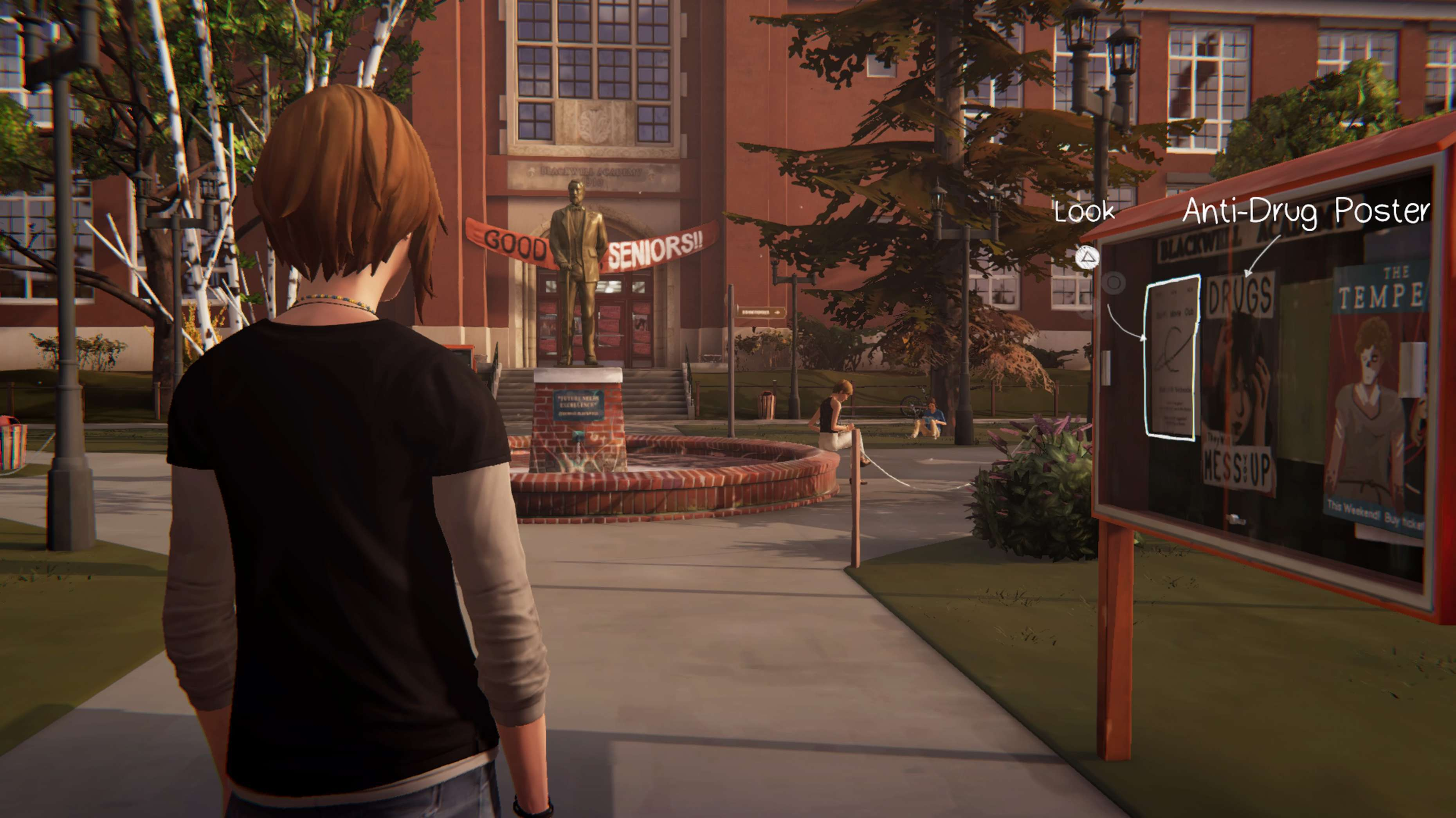 Life is Strange: Before the Storm #25