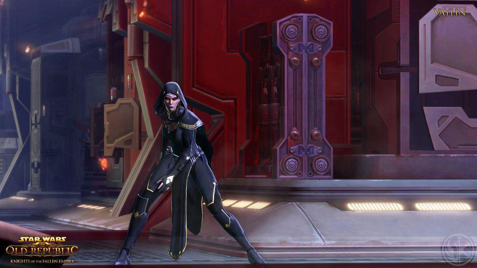 Star Wars: The Old Republic #2