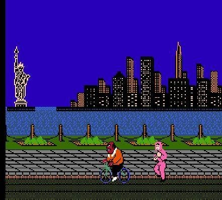 Mike Tyson's Punch-Out!! #16