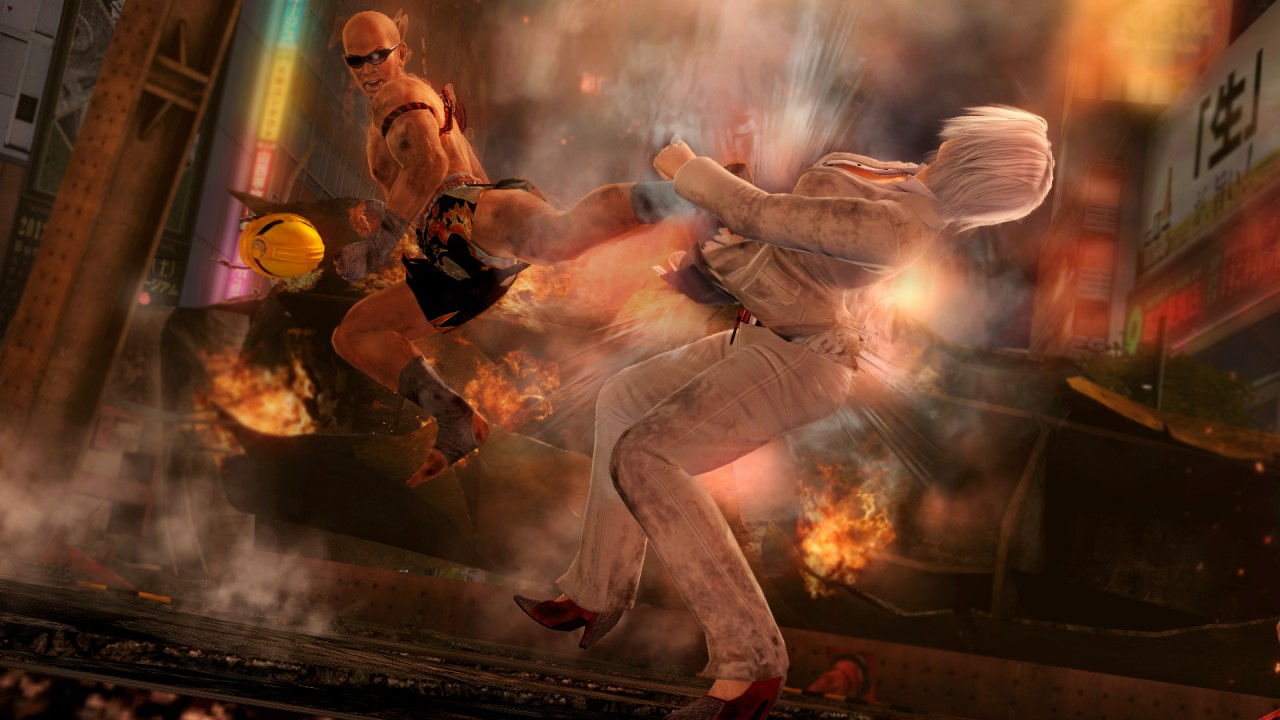 Dead or Alive 5 #79