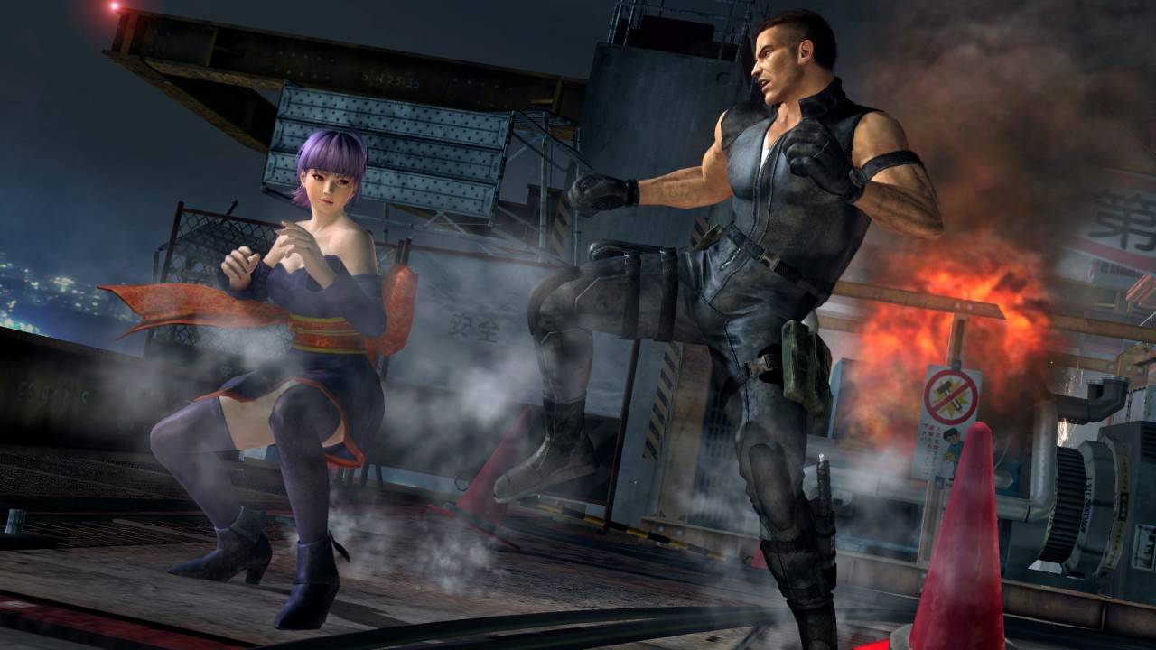 Dead or Alive 5 #70