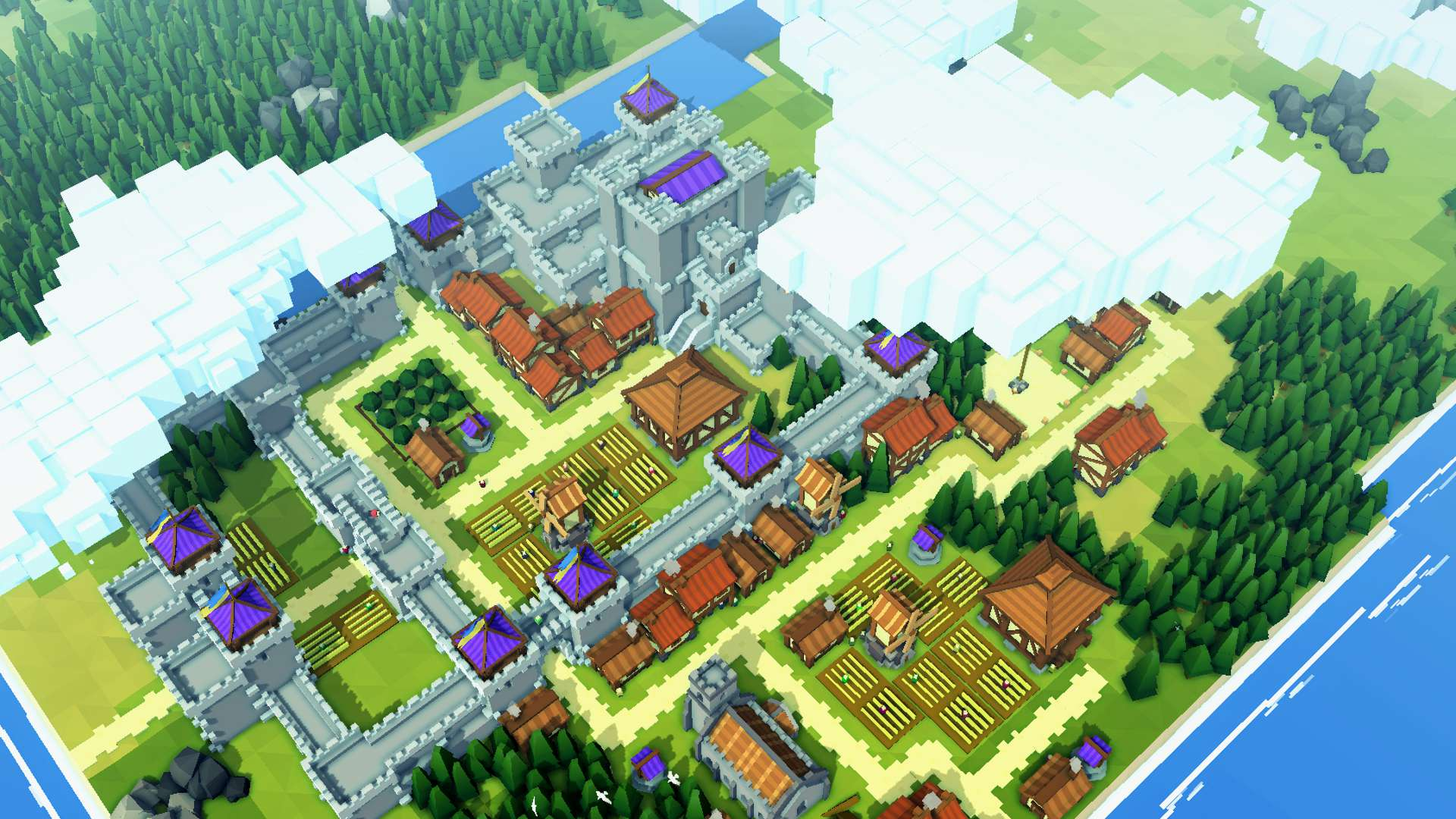 Kingdoms and Castles #5