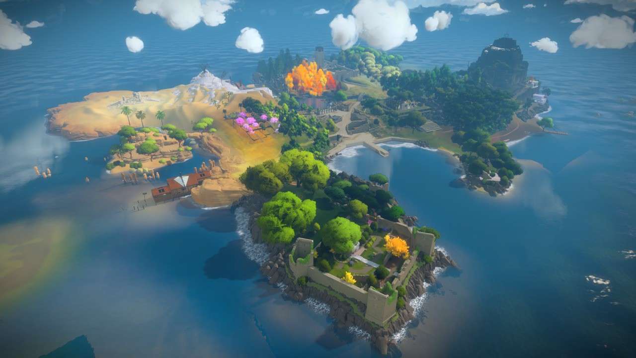 The Witness #6