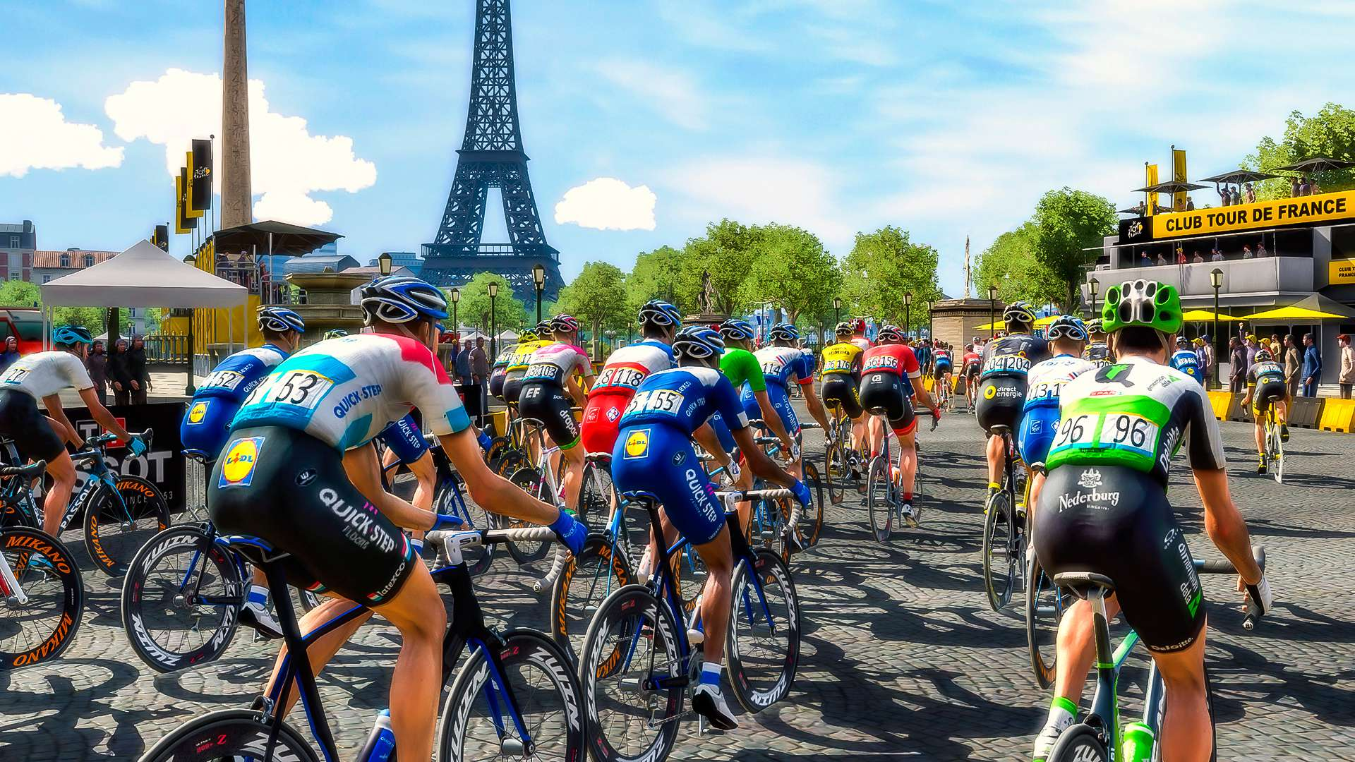 Pro Cycling Manager 2018 #5