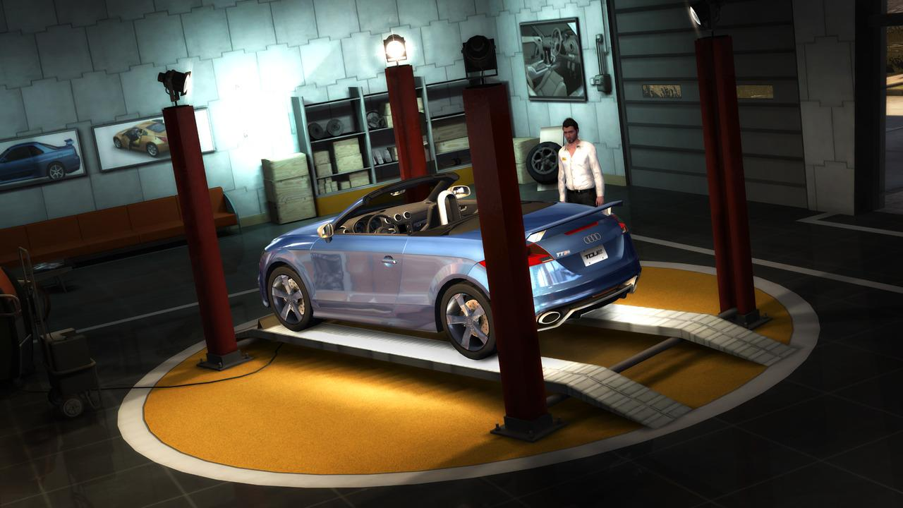 Test Drive Unlimited 2 #45