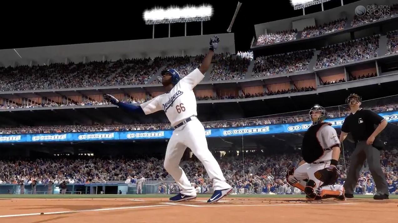 MLB 15 The Show #6
