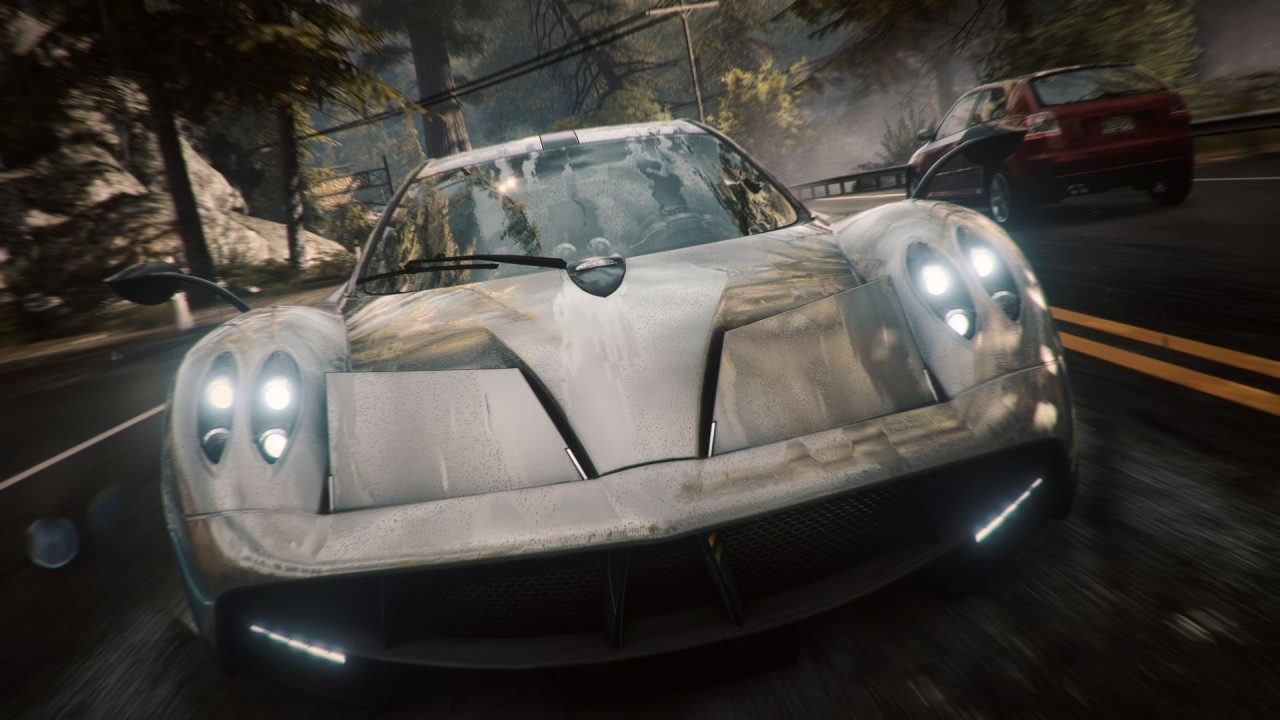 Need for Speed: Rivals #8