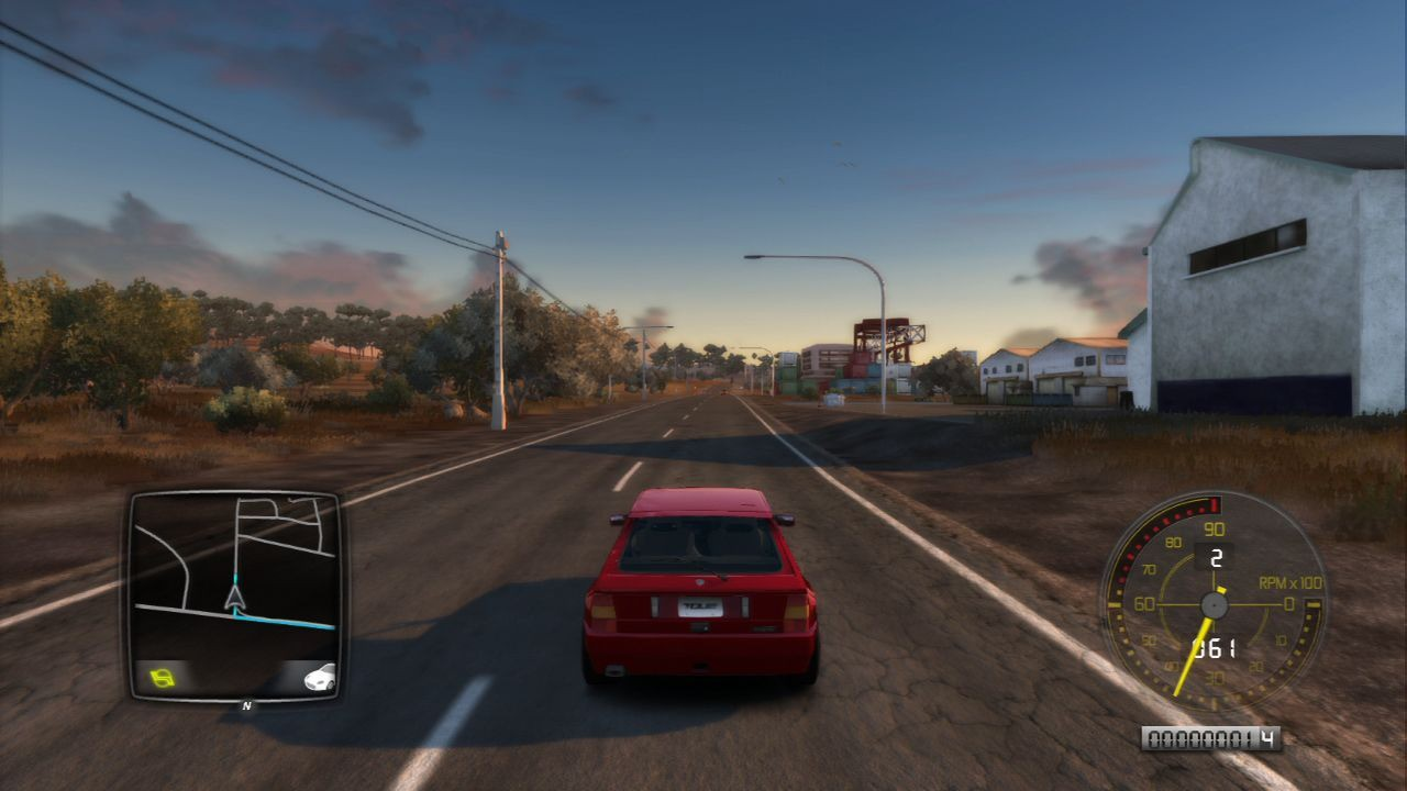 Test Drive Unlimited 2 #17