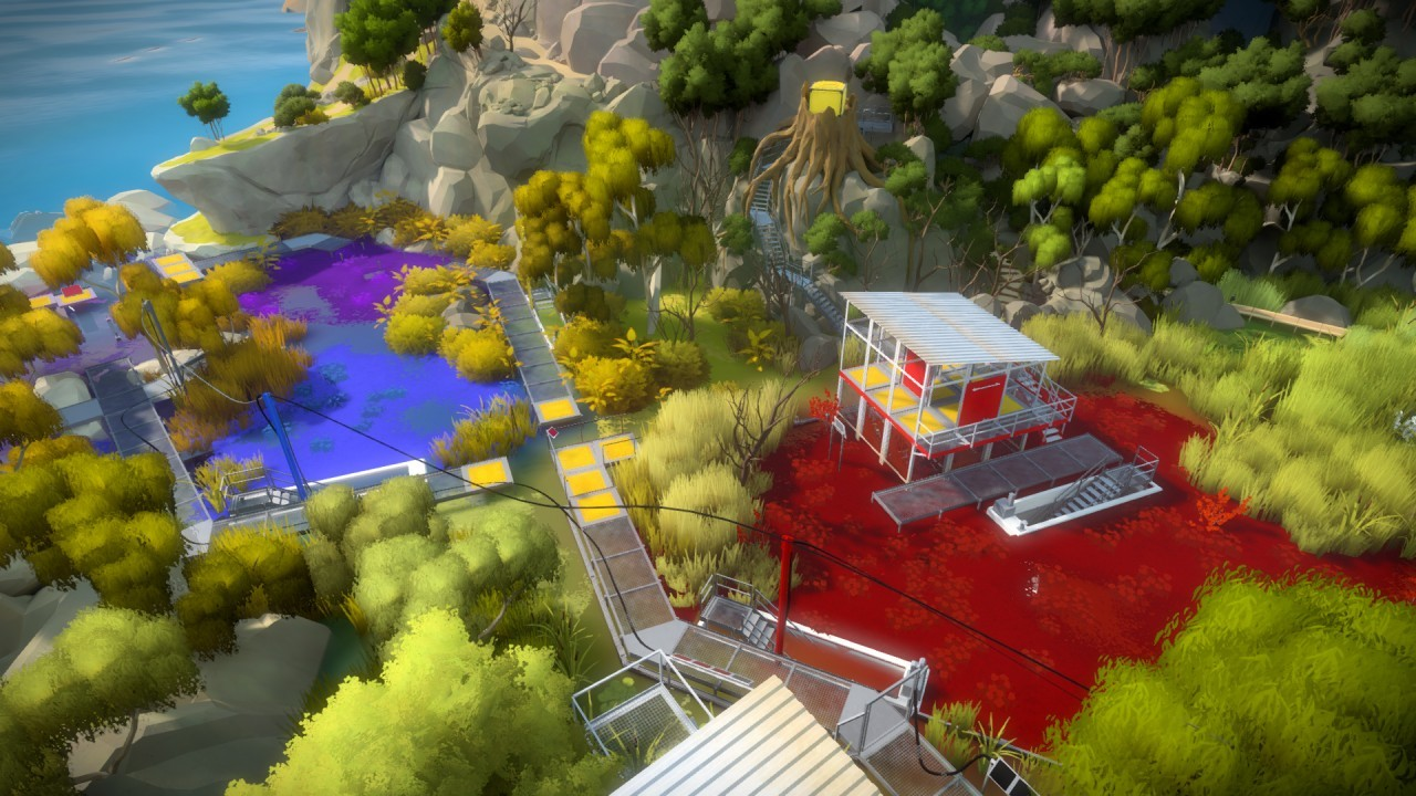 The Witness #22