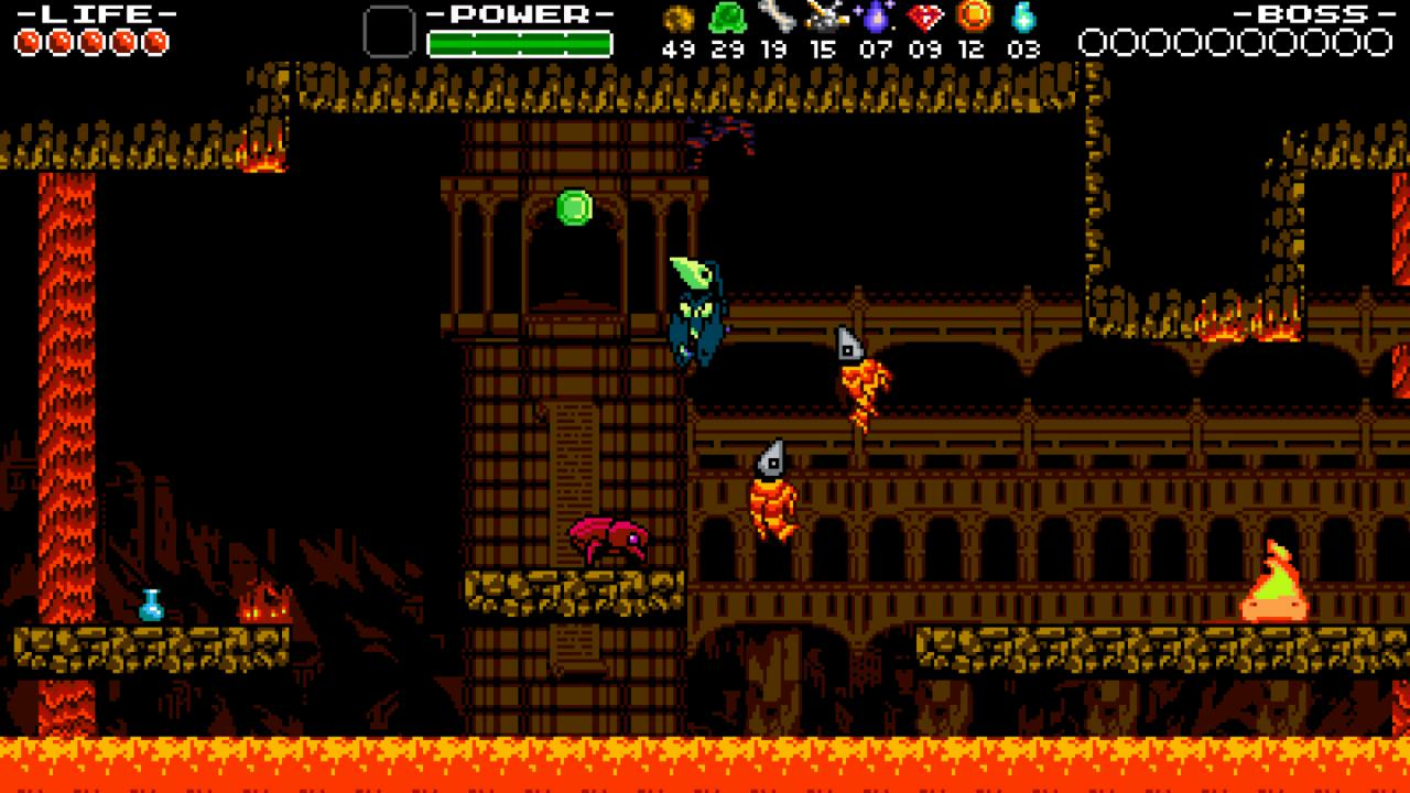 Shovel Knight #28