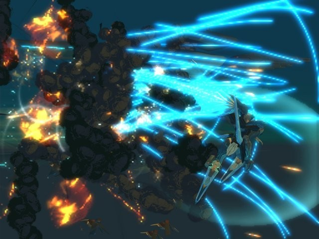 Zone of the Enders: 2nd Runner #3