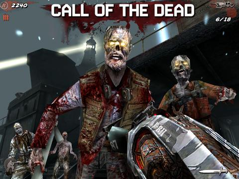Call of Duty: Black Ops - Zombies #1