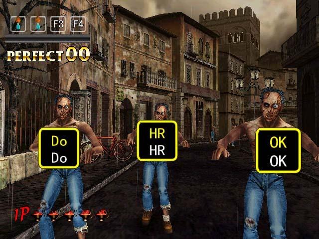 The Typing of the Dead #23