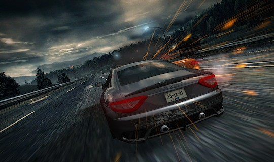 Need for Speed Most Wanted (2012) #3