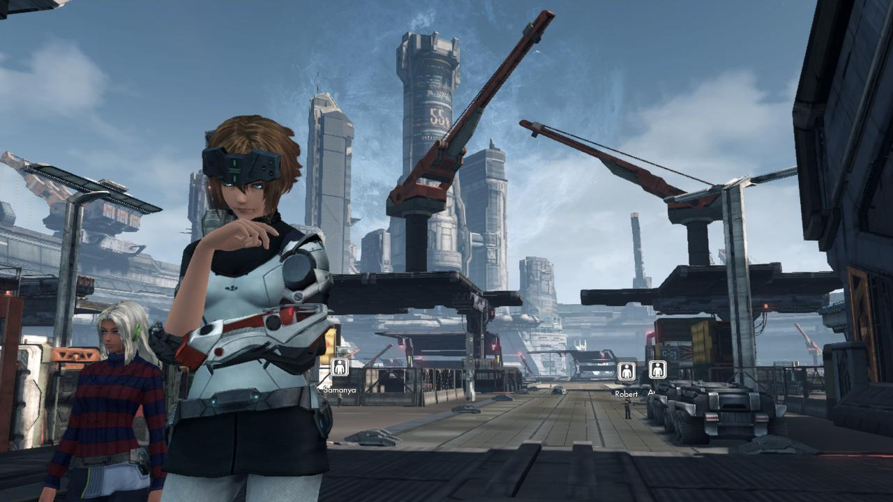 Xenoblade Chronicles X #131