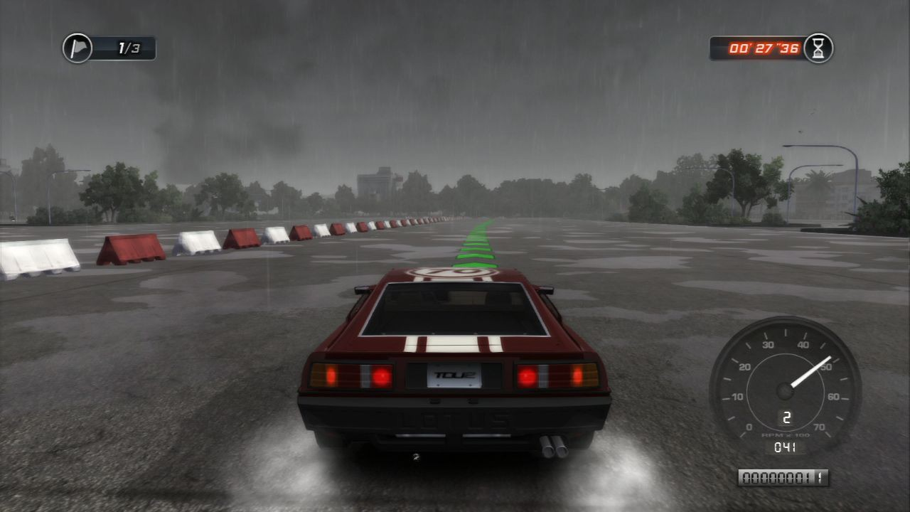 Test Drive Unlimited 2 #20