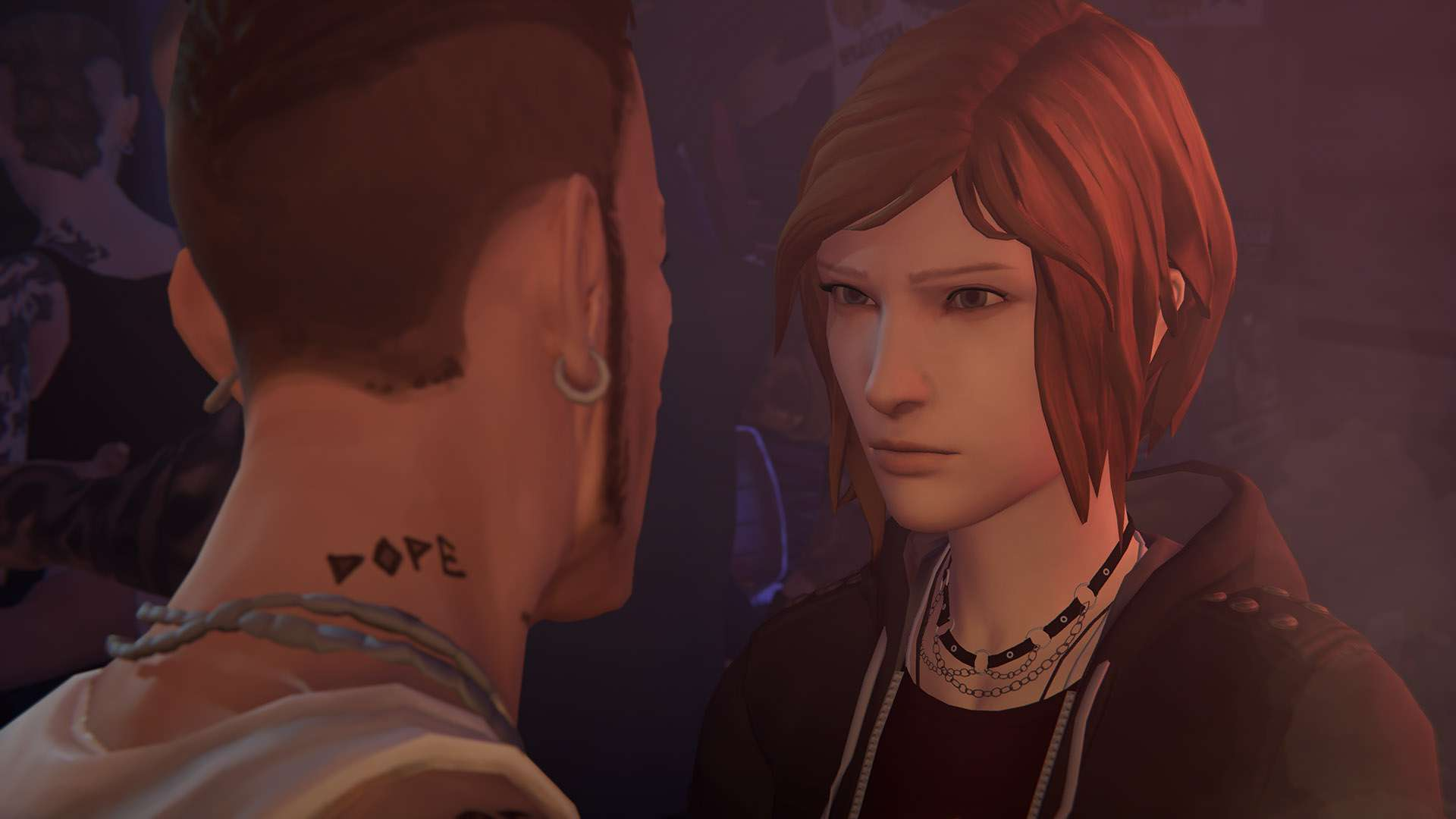 Life is Strange: Before the Storm #42