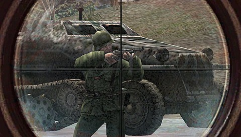 Call of Duty: Roads to Victory #8