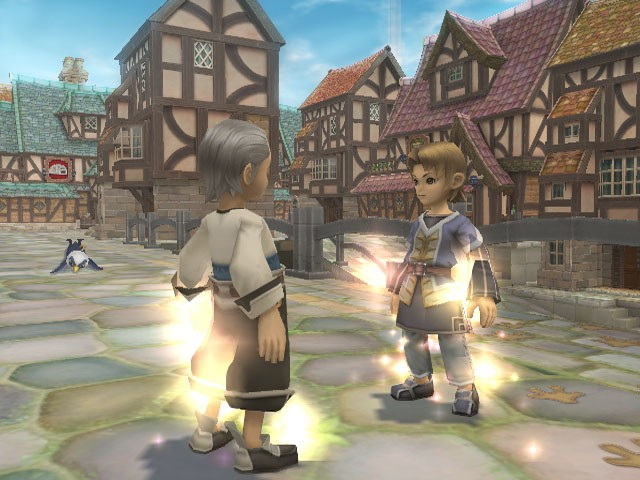 Final Fantasy Crystal Chronicles: My Life as a King #9