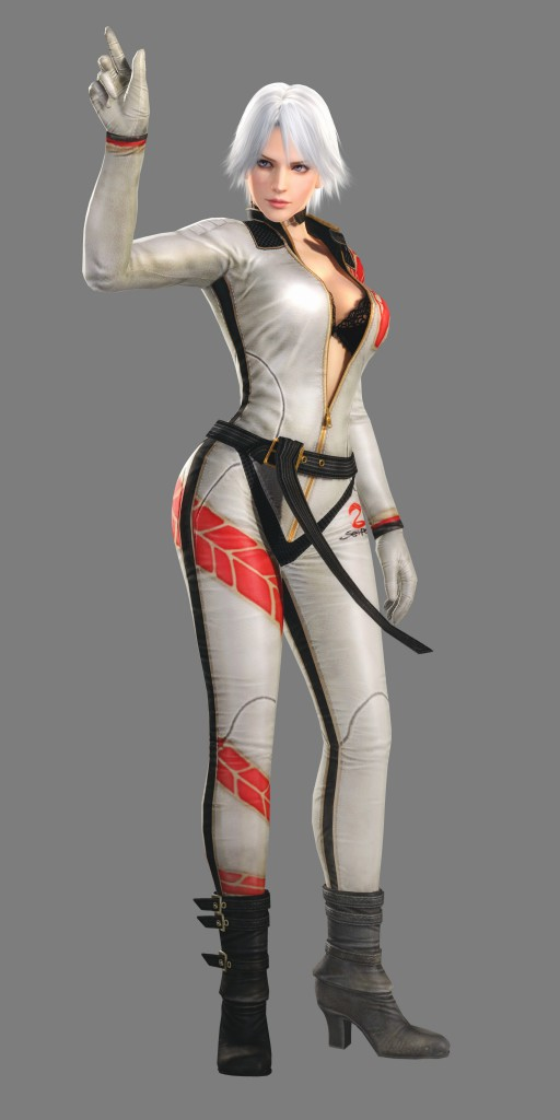 Dead or Alive 5 #52