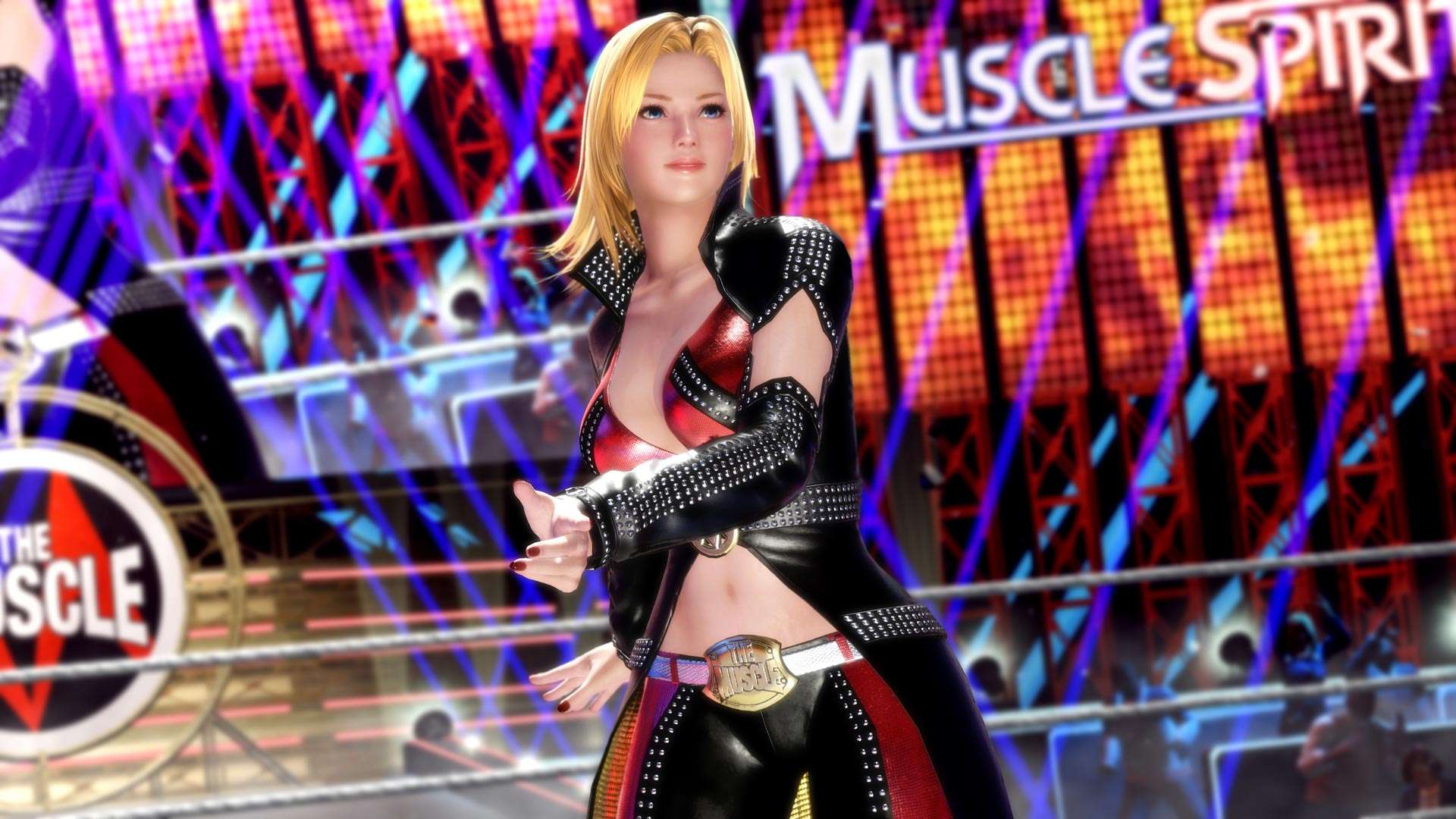 Dead or Alive 6 #13