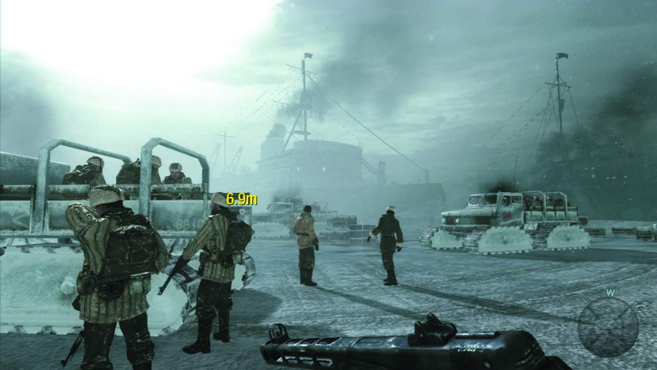 Call of Duty: Black Ops #20